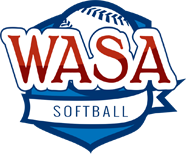 Wausau Area Softball Association | Adult Softball Leagues in Wausau, WI and surrounding areas Logo